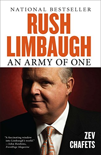9781595230812: Rush Limbaugh: An Army of One