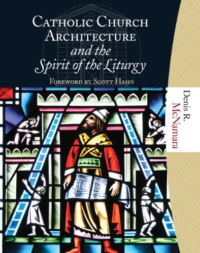 9781595250278: Catholic Church Architecture and the Spirit of the Liturgy