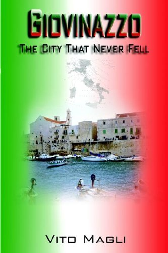 Giovinazzo: The City That Never Fell: Magli, Vito
