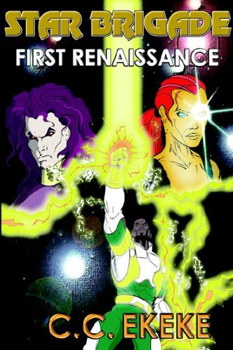Star Brigade: First Resistance: Ekeke, C.C.