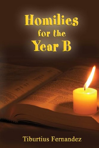 Homilies for the Year-B: Fernandez, Tiburtius