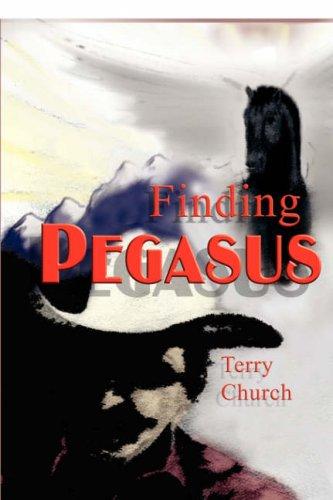 9781595266392: Finding Pegasus