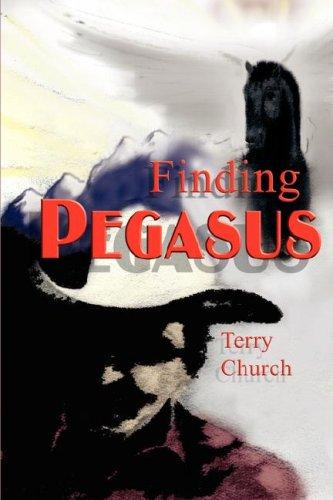 9781595266408: Finding Pegasus