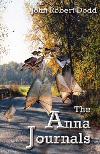 The Anna Journals: Robert-Dodd, John