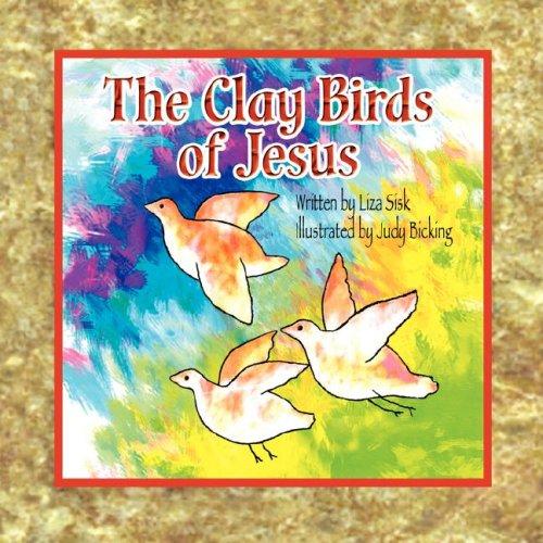 Clay Birds of Jesus: Sisk, Liza