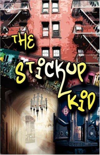 The Stickup Kid: Gulari, Levent