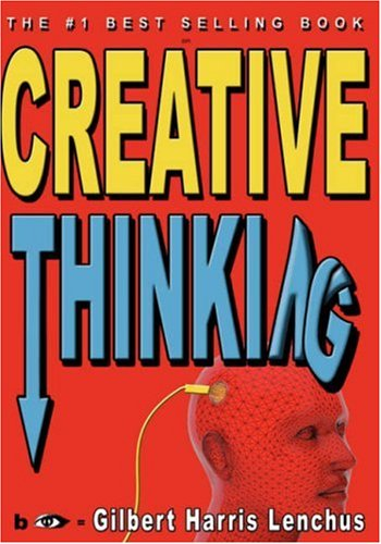 9781595269829: The #1 Best Selling Book on Creative Thinking