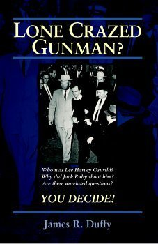 9781595286277: Lone Crazed Gunman?
