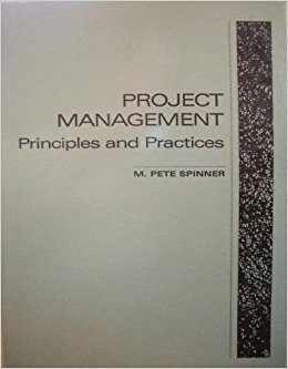 9781595290380: Project Management: Principles and Practices