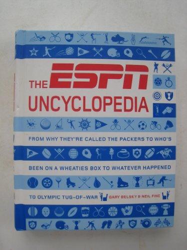 9781595300263: The Espn Uncyclopedia