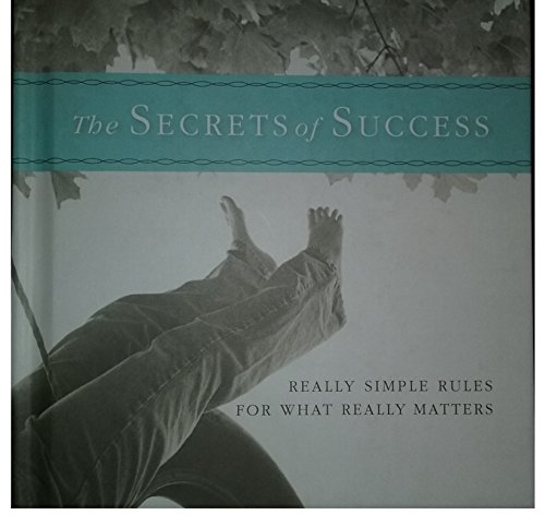 The Secrets of Success : Live with: BU XIANG