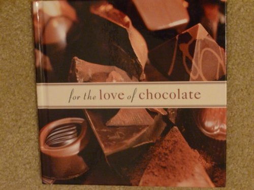 For the Love of Chocolate: Cherie Rayburn