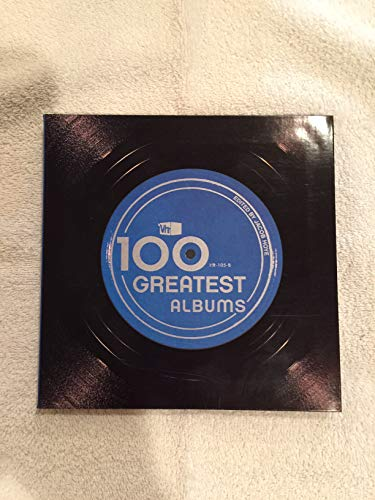 9781595301628: Vh1 100 Greatest Albums