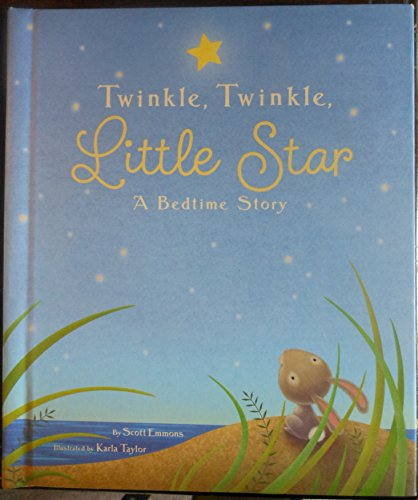 9781595302519: Twinkle, Twinkle, Little Star