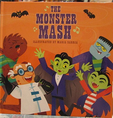 9781595303042: The Monster Mash