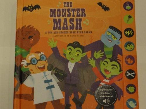 9781595304025: Monster Mash