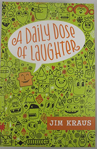 9781595305985: A Daily Dose of Laughter