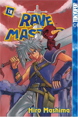 9781595320230: Rave Master, Vol. 18