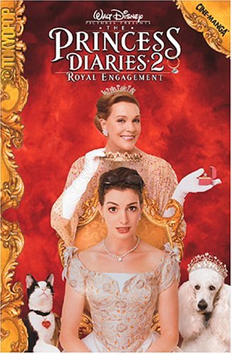 9781595320865: Princess Diaries 2