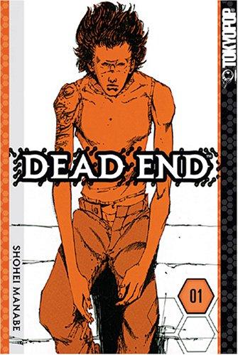9781595321619: Dead End Volume 1