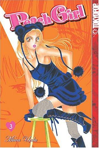 9781595321732: Peach Girl Authentic Vol. 3