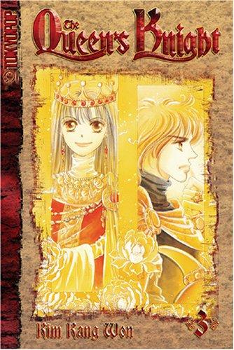 Queen's Knight, Vol. 3 (9781595322593) by Kim Kang Won