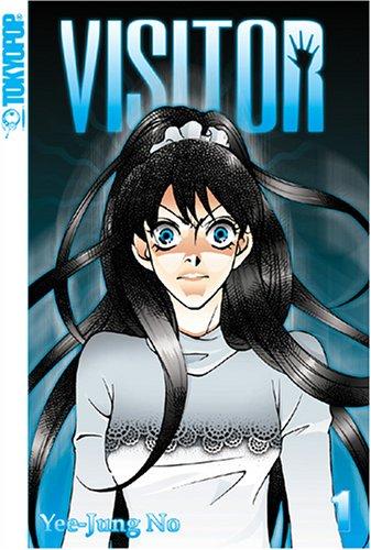 9781595323422: Visitor Volume 1
