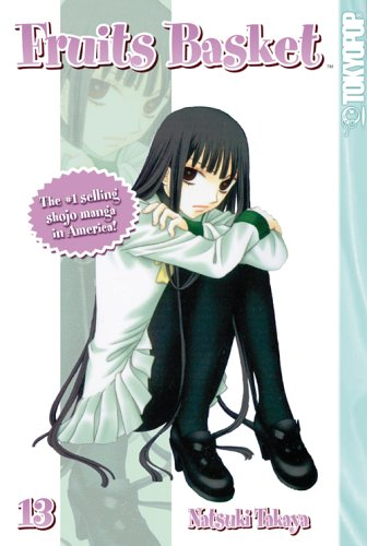 Fruits Basket, Vol. 13