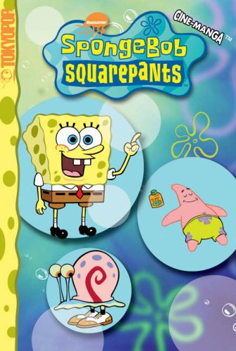9781595324719: SpongeBob SquarePants SpongeBob Mass Market Edition: Bikini Bottom's Most Wanted (v. 6)