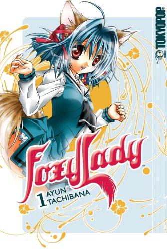 9781595325525: Foxy Lady Volume 1