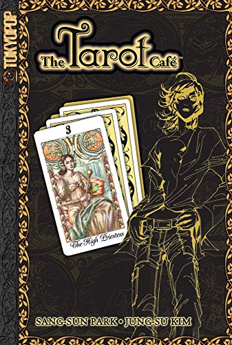 Tarot Cafe, The Volume 3
