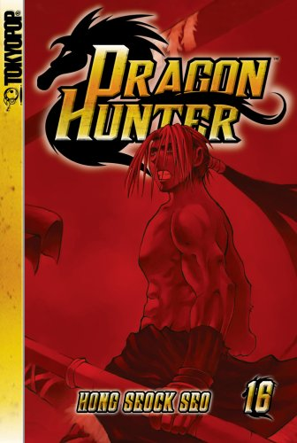 9781595326522: Dragon Hunter Volume 16