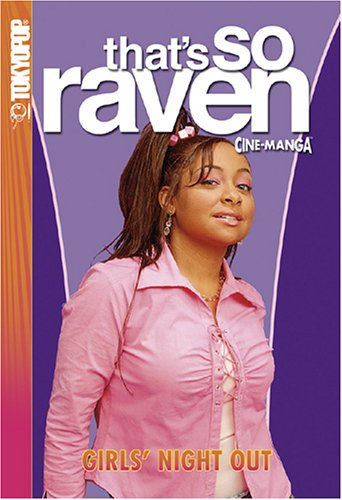 9781595326874: That's So Raven Volume 3: Smother Dearest (That's So Raven (Numbered Paperback))