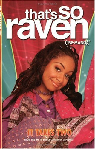 9781595326898: That's So Raven Volume 5: It Takes Two