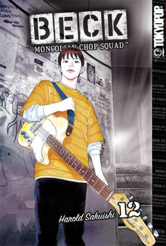 9781595327819: BECK:Mongolian Chop Squad Volume 12 (Beck: Mongolian Chop Squad (Graphic Novels))