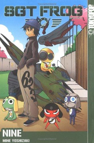 9781595327963: Sgt. Frog, Vol. 9 (Sgt. Frog (Graphic Novels))