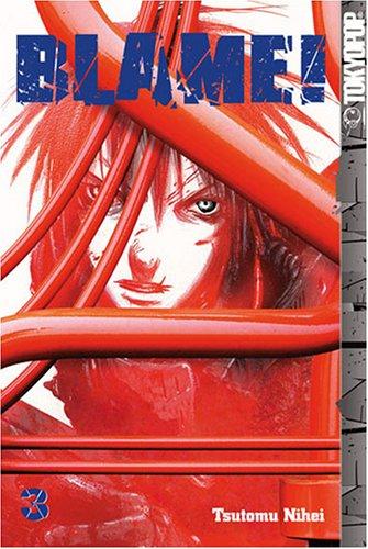 Blame! Vol. 3: Nihei, Tsutomu