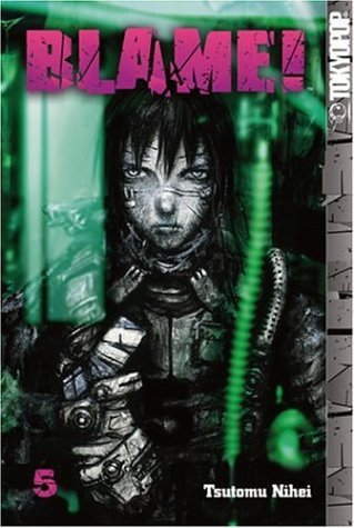 9781595328380: Blame! 5 (Blame (Graphic Novels))