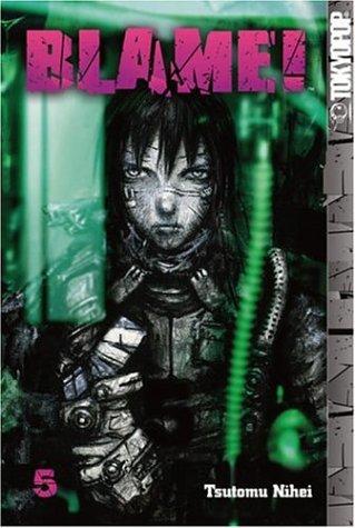 Blame! Vol. 5: Nihei, Tsutomu