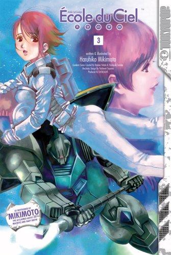 9781595328533: Mobile Suit Gundam Ecole du Ciel Volume 3 (Gundam (Tokyopop) (Graphic Novels)) (V. 3)