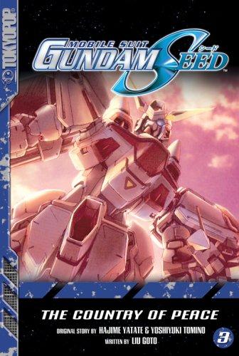 9781595328830: Mobile Suit Gundam SEED (Novel) Volume 3