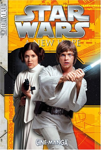 Star Wars: Episode 4 a New Hope