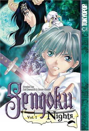 9781595329455: Sengoku Nights Volume 1 (v. 1)
