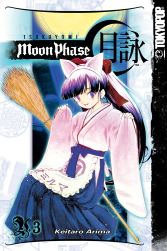 Tsukuyomi - Moon Phase: Keitaro Arima