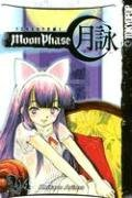 Tsukuyomi: Moon Phase Volume 4: Keitaro Arima