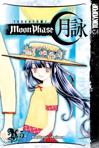 Tsukuyomi: Moon Phase Volume 5: Keitaro Arima