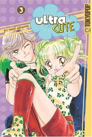 9781595329585: Ultra Cute Volume 3