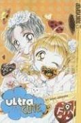 Ultra Cute Volume 9: Akimoto, Nami