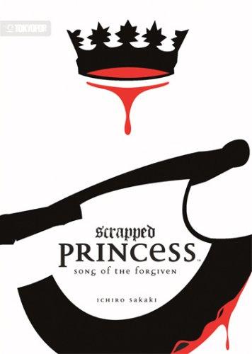 9781595329851: Scrapped Princess Novel 2: Song of the Forgiven