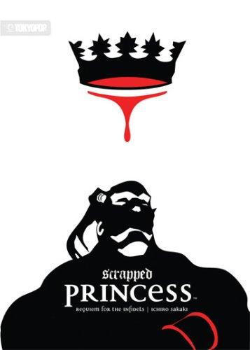 9781595329868: Scrapped Princess: Requiem for the Infidels (v. 3)